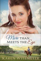 More Than Meets the Eye (Patchwork Family #1) Book