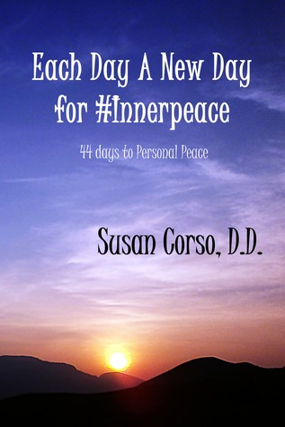 Each Day A New Day for #Innerpeace
