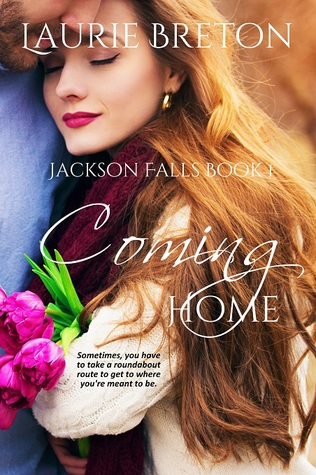 Coming Home Jackson Falls #1 By Laurie Breton