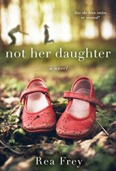 Not Her Daughter Pdf Book
