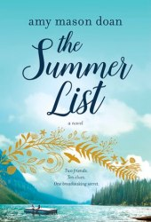 The Summer List Pdf Book