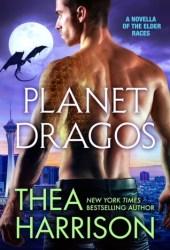 Planet Dragos  (Elder Races, #9.8) Book