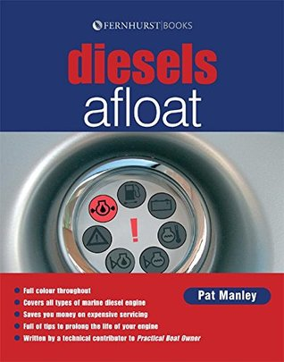 Diesels Afloat: The Must-Have Guide for Diesel Boat Engines