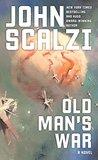 Old Man's War (Old Man's War, #1)
