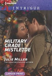 Military Grade Mistletoe (The Precinct #32)