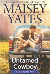 Untamed Cowboy (Gold Valley, #2) Pdf Book