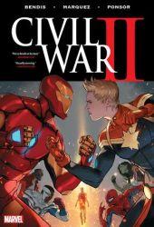 Civil War II Book Pdf