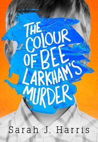 The Colour of Bee Larkham's Murder