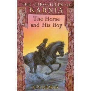 The Horse and his Boy (by itself as a single volume)