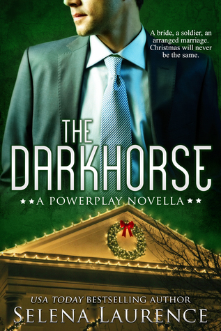 The Darkhorse (Powerplay #5)