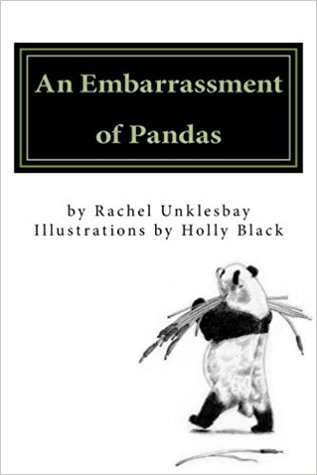 An Embarrassment of Pandas