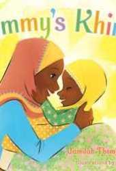 Mommy's Khimar Book