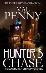 Hunter's Chase (Edinburgh Crime Mysteries, #1)