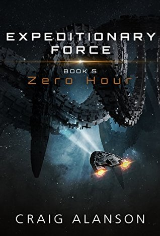 Zero Hour (Expeditionary Force, #5)