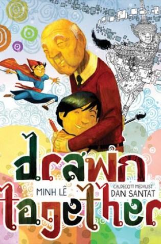 Drawn Together Book Pdf ePub