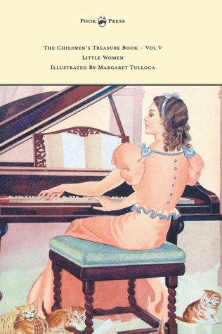 The Children's Treasure Book - Vol V - Little Women