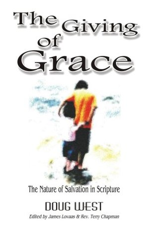 The Giving of Grace