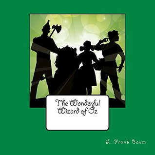 The Wonderful Wizard of Oz: unabridged - illustrated - first published in 1900 (1st. Page Classics for Kids)