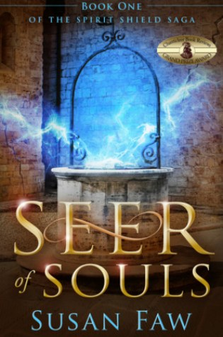 Seer of Souls (The Spirit Shield Saga Book 1) Book Pdf ePub