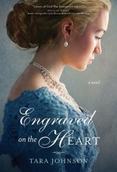 Engraved on the Heart Book