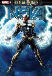 Nova, Volume 6: Realm Of Kings
