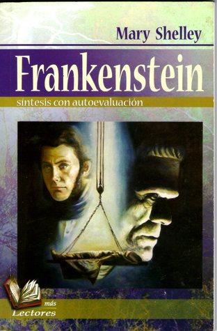 Frankenstein sintesis con autoevaluación