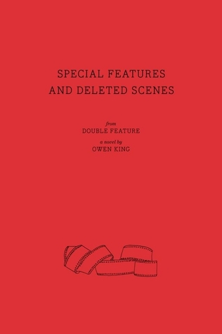 Special Features and Deleted Scenes from Double Feature