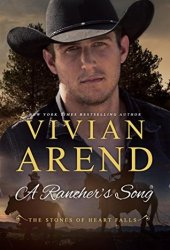 A Rancher's Song (The Stones of Heart Falls #2) Book