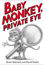 Baby Monkey, Private Eye Pdf Book
