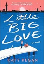 Little Big Love Book