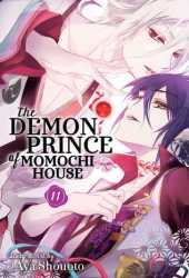 The Demon Prince of Momochi House, Vol. 11 Book Pdf