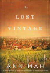 The Lost Vintage Book