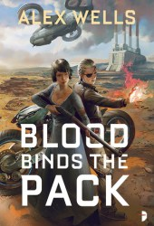 Blood Binds the Pack (Hob #2) Pdf Book