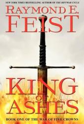 King of Ashes (Firemane, #1) Book