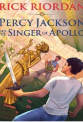 Percy Jackson and the Singer of Apollo Book Pdf