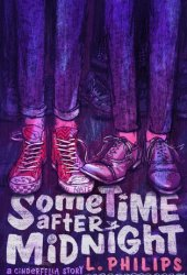 Sometime After Midnight Pdf Book