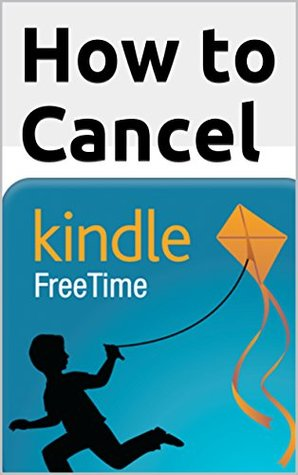 How to Cancel Amazon Freetime