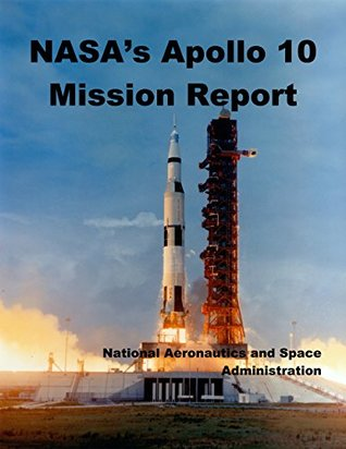 NASA's Apollo 10 Mission Report