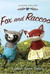 Fox and Raccoon Book
