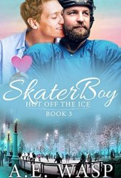 Skater Boy (Hot Off the Ice, #4) Pdf Book