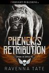 Phenex's Retribution (Demons On Wheels MC #4)