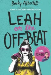 Leah on the Offbeat (Creekwood, #2) Book