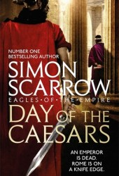 Day of the Caesars (Eagle #16) Book Pdf