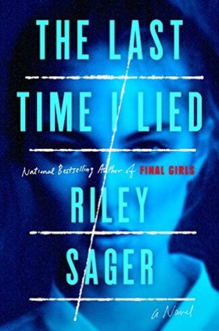 The Last Time I Lied Book Pdf ePub