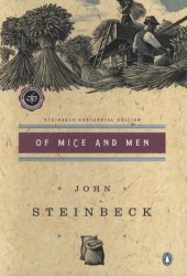Of Mice and Men Pdf Book