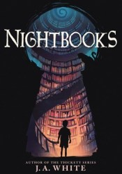 Nightbooks Pdf Book