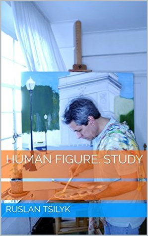 Human Figure. Study