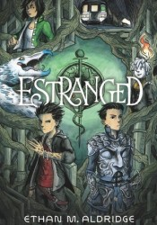 Estranged (Estranged, #1) Pdf Book