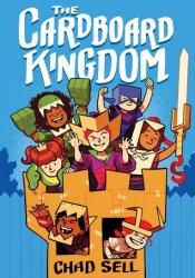 The Cardboard Kingdom Pdf Book