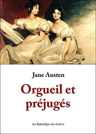 Orgueil et préjugés (Classiques t. 32337)